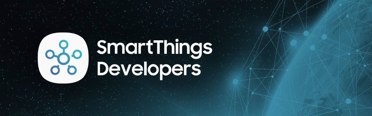 Free Webinar December 16th Developing >> Smartthings